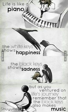 A positive thought for you guys :) - 9GAG