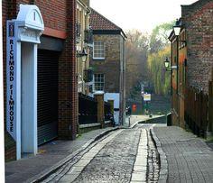 Richmond's Street | Flickr - Photo Sharing!