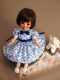 My darling dolls: Betsy McCall