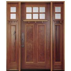 Craftsman Front Door Craftsman Front Doors Exterior