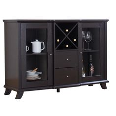 Store Your Extra Dinnerware, Flatware, And Table Linens In A Buffet Table  Or Sideboard. Shop Our Great Selection Of Stylish Buffet Tables And  Sideboards.