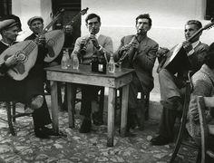 Greece in 1960, Wolf Suschitzky