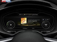 Audi music