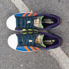 adidas Superstar Sneakers Oddity Pack   ➡  http://www.hoodboyz.co.uk/product/p151894_adidas-superstar-oddity-pack-low-sneaker-multicolored.html