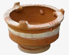 Authentic Handmade Moroccan Majmar for Small to Medium Cooking Tagines,by Treasures of Morocco