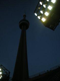 Toronto (Blue Jays game)