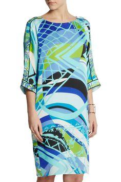 Ausverkauf Silk Skirt Herbst/Winter Emilio Pucci Spielraum Mit Paypal Auslass Ausgezeichnet NIfHHAPdt6