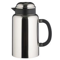 2 liters kanne! French Press, Coffee Maker, Kitchen Appliances, Coffee Maker Machine, Diy Kitchen Appliances, Coffee Percolator, Home Appliances, Coffee Making Machine, Coffeemaker