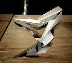 Form Design, Architecture Art, Prison, Behance, Design Ideas, Table, Projects, Furniture, Home Decor