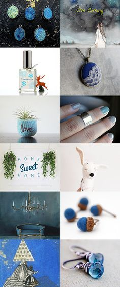 Home Sweet Home by Lauren on Etsy--Pinned with TreasuryPin.com