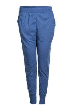 Moshi Moshi Mind Angel Pants Blue