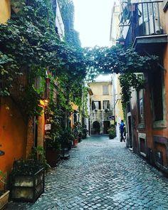 #tourguiderik #vicolo #torre #trastevere #roma #rome #food #wine #rom #italy #italien #gourmet #osteria #trattoria #restaurant