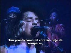 Toto - I' ll Be Over You (Subtitulado)
