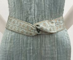 Fortuny, belt
