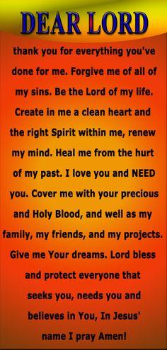 Prayer for Restoration - Catholic Herald Jesus Prayer Scriptures, Bible Prayers, Faith Prayer, God Prayer, Prayer Quotes, Faith Quotes, Spiritual Quotes, Bible Quotes, Positive Quotes