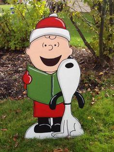 Diy Christmas Yard Art, Christmas Moose, Christmas Yard Decorations, Peanuts Christmas, Christmas Projects, Christmas Carol, Christmas Ideas, Halloween Yard Art, Yard Ornaments