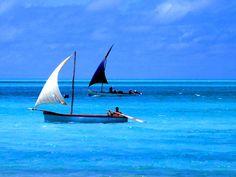 Mauritius :)