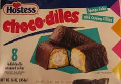 Choco-diles...why did they ever stop making these?!