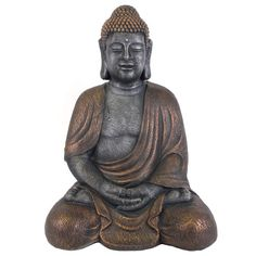 Wholesale 69cm garden buddha - Something Different
