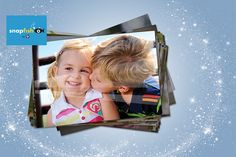 I just bought 100 Snapfish Photo Prints Bournemouth, Aberdeen, Swansea, Coventry, Cardiff, Glasgow, Derby, 4 Photos, Party Photos