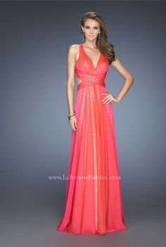 16460602cd La Femme 19255. Formal Dance DressesSequin ...