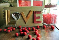 Sign of Love Tutoria