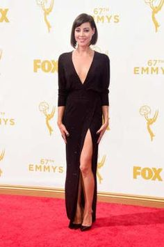 All of the looks from the red carpet at the 2015 Emmy awards.