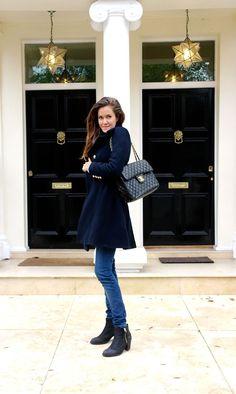 The Londoner: Winter Chills