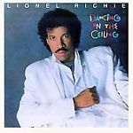 Lionel Richie Dancing on the Ceiling Cassette 1992 Motown