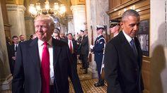 Trump's wiretap claim: How a conspiracy theory got its start - Mar. 6, 2017