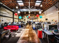 Pinterest HQ by Trey Ratcliff! #Pinterest #Photography