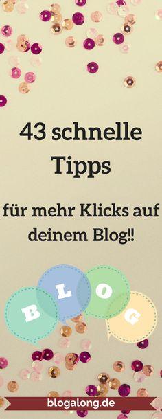 #blog #bloggen #leser #erfolg