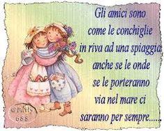 Poesie da Rose Isax: Fatti forza amica mia dare un coraggio ad una amica .....