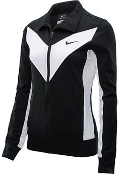 NIKE Women's Soccer Warm-Up Jacket - SportsAuthority.com