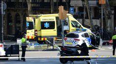 Ato De Terrorismo Não É Atropelamento! O que ocorreu essa manhã em Barcelona, na Espanha, não foi um atropelamento, mas um ato de terrorismo, praticado com o mesmo método usado por jihadistas muçulmanos em ataques semelhantes em outras cidades europeias. Atropelamento é um acidente, que ocorre por fatalidade ou imperícia de quem conduz o veículo... #CriticaNacional #TrueNews