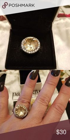 Park lane ring holiday ring This ring is part of pl exclusive hostess only collection Park Lane Jewelry Rings
