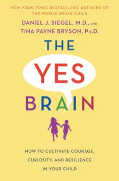 When you understand how your children's minds and brains are developing, it helps you to foster a more 'yes brain' approach to parenting. And it's super handy that the authors give plenty of tips, scripts and examples along the way. Parenting Books, Good Parenting, Parenting Humor, Natural Parenting, Peaceful Parenting, Foster Parenting, Mindful Parenting, Whole Brain Child, Daniel J