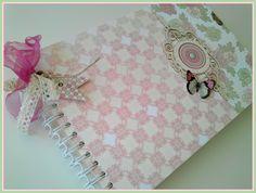album comunión portada Album Scrapbook, Ideas Para Fiestas, Book Binding, Projects To Try, Outdoor Blanket, Baby Shower, Paper, Cards, Diy