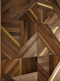 Wooden Wall Design, Wall Panel Design, Wooden Wall Panels, Wall Decor Design, Ceiling Design, Wooden Walls, Wood Wall Tiles, 3d Wall Panels, Wooden Wall Decor