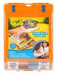 Color Wonder Stow and Go by Crayola