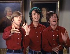 """""""The Prince and the Paupers"""" Pictures   Sunshine Factory   Monkees Fan Site"""