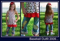 Custom Baseball Wear...
