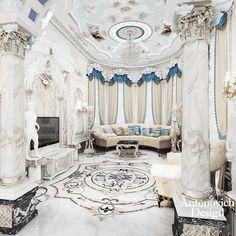 Interior design ideas living room arabic majlis arabic for Classique ideas interior designs inc