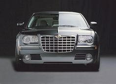 2003 Chrysler 300c -  #cars #coches #carros