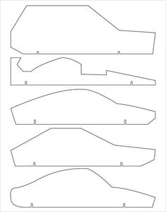 21+ Cool Pinewood Derby Templates – Free Sample, Example Format Download! | Free & Premium Templates
