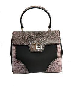 ff52fa160afcd6 Prada 1N1727 Tessuto Nylon and Leather Bow Crossbody Bag Fuxia Pink ...