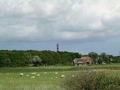 Hollum Ameland in Fryslân