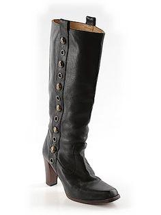 FRYE Women Boots Size 8 1/2