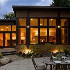 Northwest Exterior Houses Design, Pictures, Remodel, Decor and Ideas - page 4