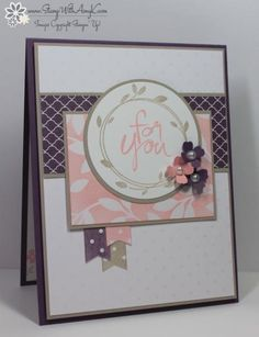 Your Perfect Day With Mother's Love by amyk3868 - Cards and Paper Crafts at Splitcoaststampers